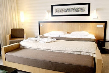 Hotel Crowne Plaza Lille - Euralille: Room - Guest LILLE
