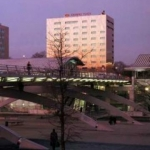 CROWNE PLAZA LILLE - EURALILLE 4 Stars