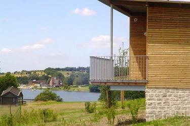 Hotel Les Cottages De Valjoly: Außen LILLE