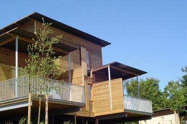 Hotel Les Cottages De Valjoly: Image Viewer LILLE