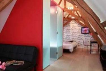 Hotel Relais Du Silence La Ferme Blanche: Chambre Business Suite LILLE