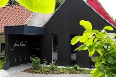 Hotel Relais Du Silence La Ferme Blanche: Exterieur LILLE