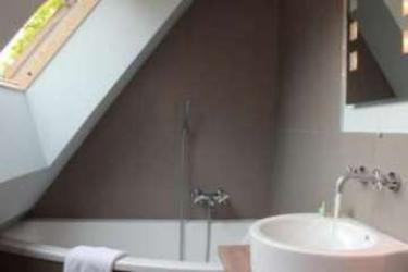 Hotel Relais Du Silence La Ferme Blanche: Room - Club Single LILLE
