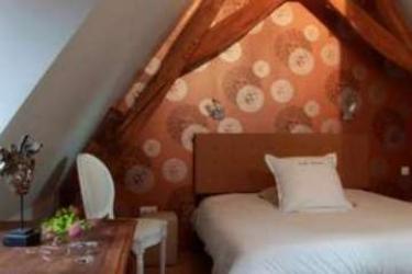 Hotel Relais Du Silence La Ferme Blanche: Salle Relax LILLE