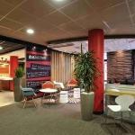 Hotel Ibis Lille Centre Gares