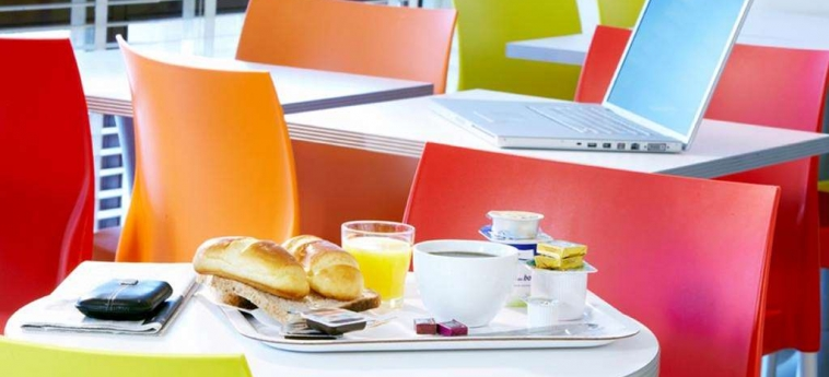 Hotel Premiere Classe Lille Ouest - Lomme: Bar LILLE