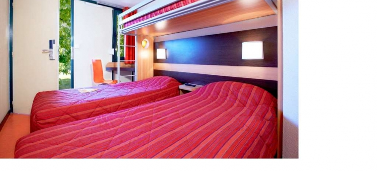Hotel Premiere Classe Lille Ouest - Lomme: Chanbre LILLE