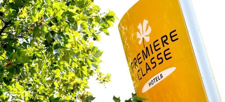 Hotel Premiere Classe Lille Ouest - Lomme: Détail de l'hôtel LILLE