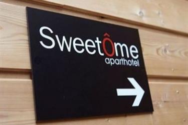 Sweetôme Aparthotel: Spa LILLE