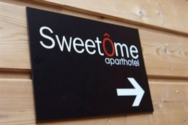 Sweetôme Aparthotel: Spa LILLE
