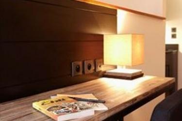 Sweetôme Aparthotel: Standard Room LILLE