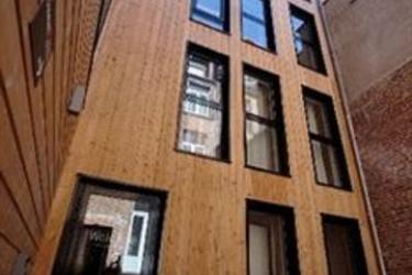 Sweetôme Aparthotel: Suite LILLE