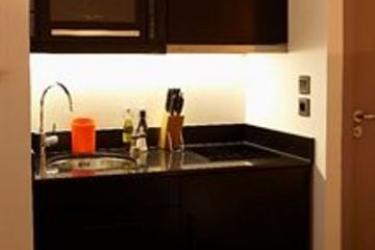 Sweetôme Aparthotel: Apartment Sirene LILLE