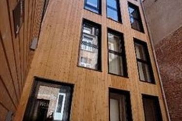 Sweetôme Aparthotel: Suite Room LILLE