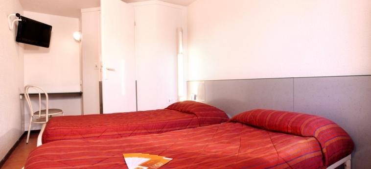 Hotel Premiere Classe Henin Beaumont - Noyelles Godault: Doppelzimmer  LILLE