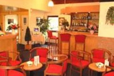 Hotel Kyriad Lille Est - Villeneuve D'ascq: Bar LILLE