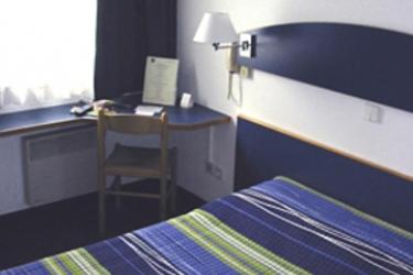 Hotel Kyriad Lille Est - Villeneuve D'ascq: Chambre LILLE