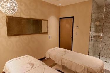 Hotel Hermitage Gantois: Actividad LILLE