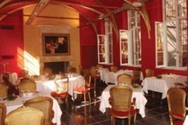Hotel Hermitage Gantois: Restaurante LILLE