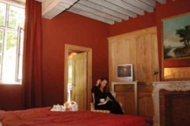 Hotel Hermitage Gantois: Camera Matrimoniale/Doppia LILLE