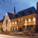 Hotel Hermitage Gantois