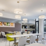 HOLIDAY INN EXPRESS LILLE CENTRE 3 Sterne