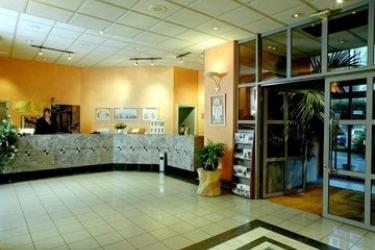Hotel Golden Tulip Alliance Couvent Des Minimes: Extérieur LILLE