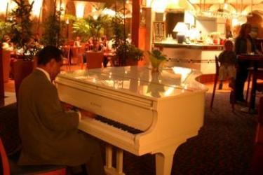 Hotel Golden Tulip Alliance Couvent Des Minimes: Lobby LILLE