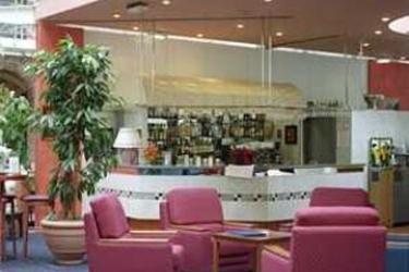 Hotel Couvent Des Minimes De Lille: Hall LILLE