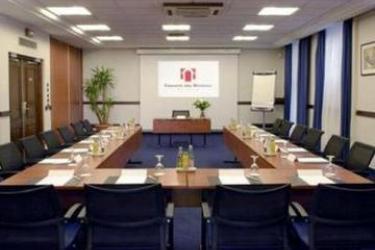 Hotel Couvent Des Minimes De Lille: Konferenzraum LILLE