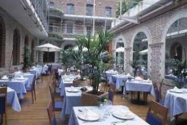 Hotel Couvent Des Minimes De Lille: Restaurant LILLE
