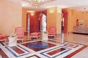 Hotel Couvent Des Minimes De Lille: Zeremoniensaal LILLE
