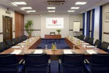 Hotel Golden Tulip Alliance Couvent Des Minimes: Conference Room LILLE