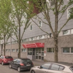 Hotel Appart'city Lille Euralille