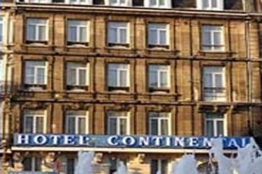 Hotel Continental: Außen LILLE