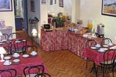 Hotel Continental: Restaurant LILLE