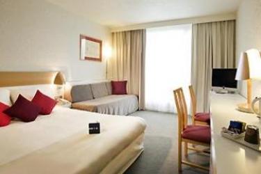 Hotel Novotel Lens Noyelles: Chambre Double LILLE