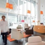 Hotel Suite Novotel Lille Europe
