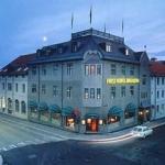 FIRST HOTEL BREISETH 4 Stelle