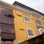 Hotel San Agustin Colonial