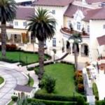 Hotel Country Club Lima