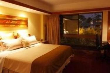 Sonesta Hotel El Olivar: Habitacion Suite LIMA
