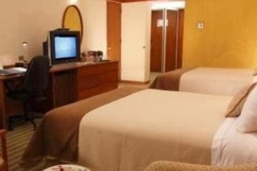 Sonesta Hotel El Olivar: Habitación LIMA