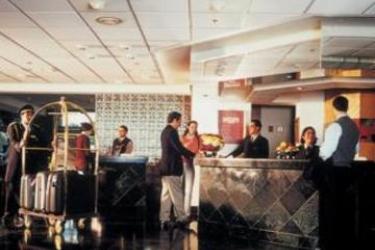 Sonesta Hotel El Olivar: Lobby LIMA