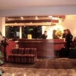 CONQUISTADORES HOTEL & SUITES 3 Estrellas