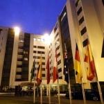 Hotel Plaza Del Bosque