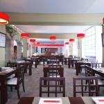 Hotel Swissotel Lima