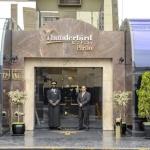 Thunderbird Hotel Pardo
