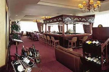 Thunderbird Hotels Principal: Bar LIMA