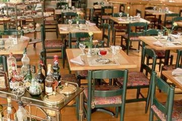 Thunderbird Hotels Principal: Restaurant LIMA